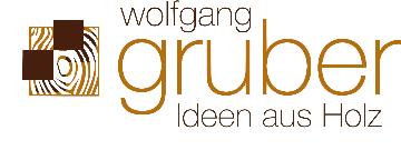 Wolfgang Gruber - Ideen aus Holz